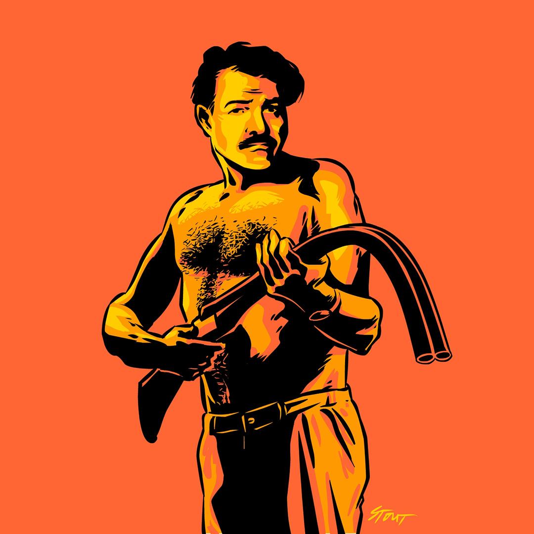 Machismo y Hemingway
